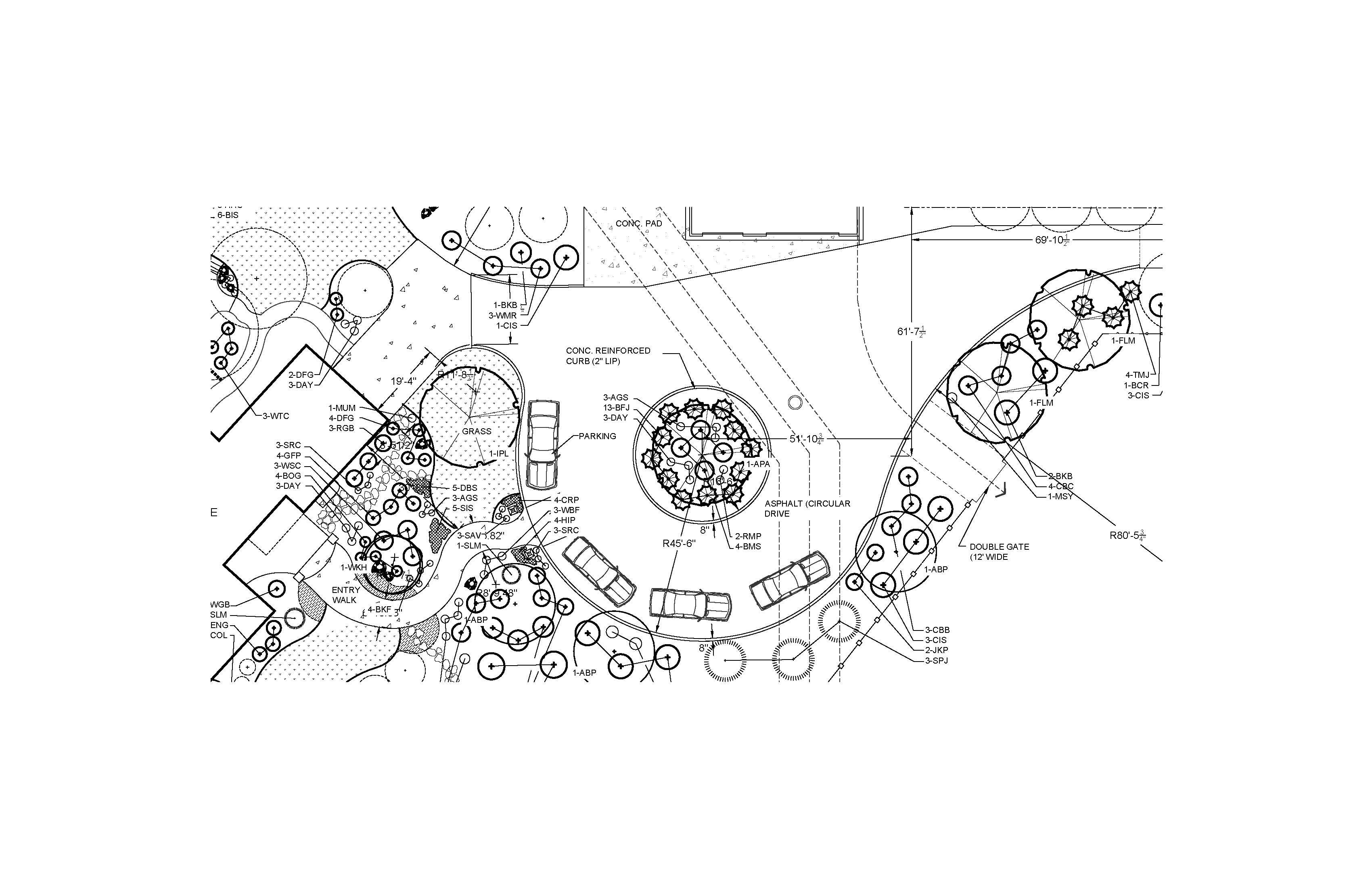 Landscape Design Services Lets Get Creative